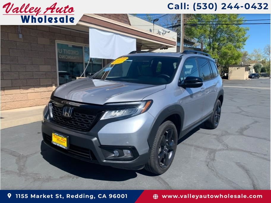 2019 Honda Passport from Valley Auto Wholesale Inc.