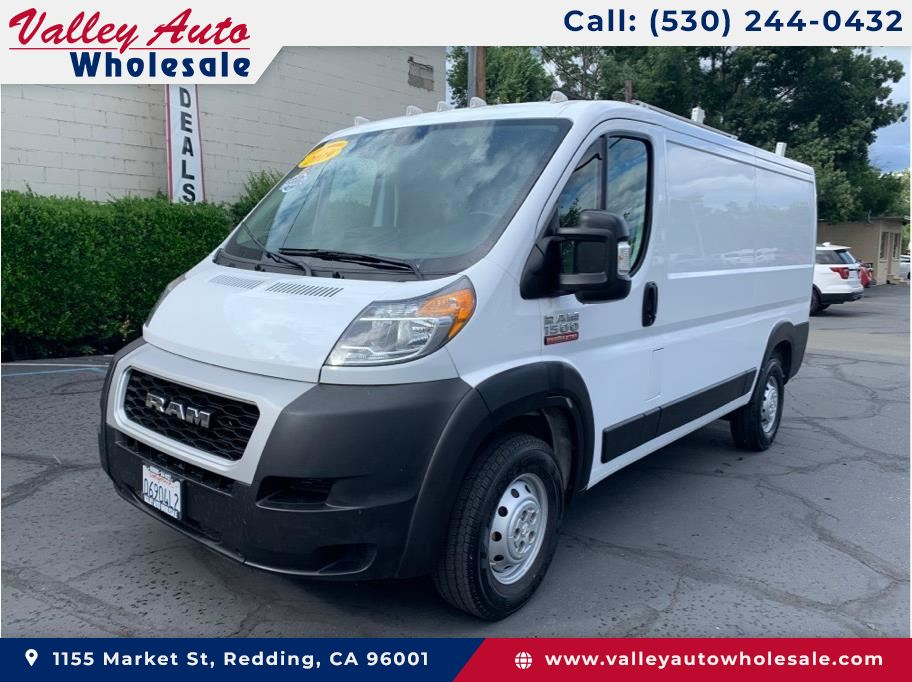 2019 Ram ProMaster Cargo Van from Valley Auto Wholesale Inc.