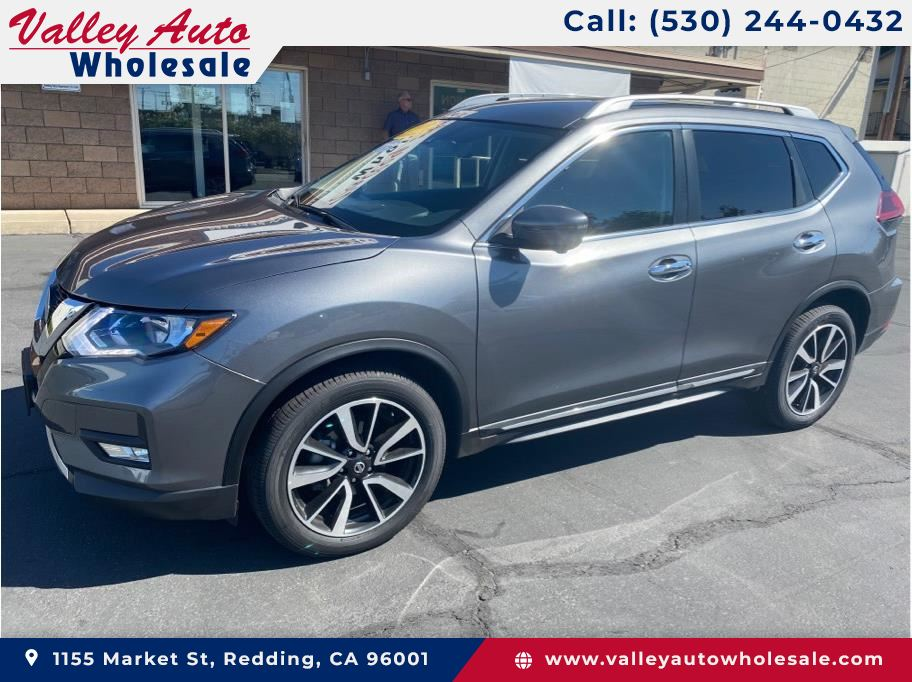 2019 Nissan Rogue from Valley Auto Wholesale Inc.