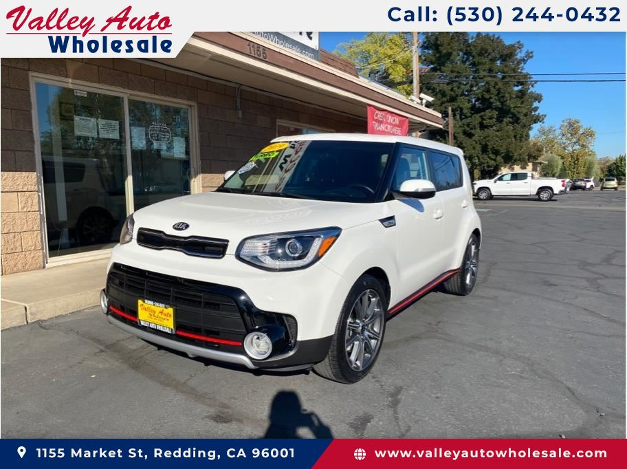 2019 Kia Soul from Valley Auto Wholesale Inc.