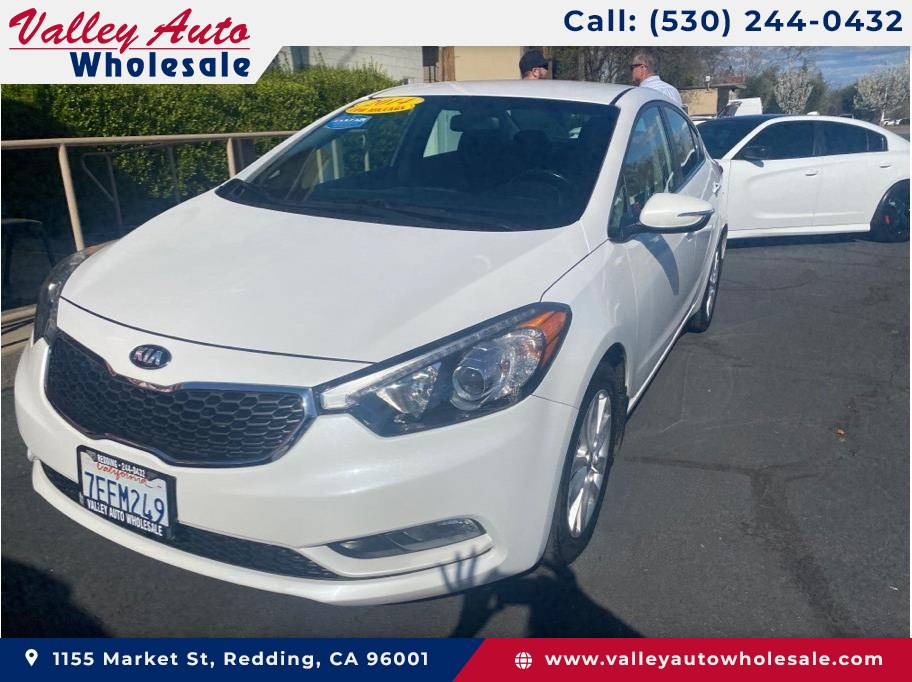 2014 Kia Forte from Valley Auto Wholesale Inc.