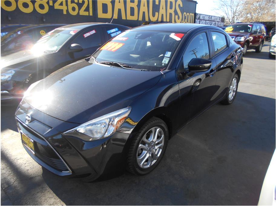 2016 Scion iA from S/S Auto Sales 845