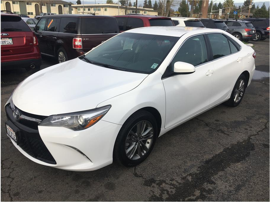 2017 Toyota Camry from 303 Motors
