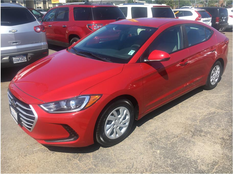 2017 Hyundai Elantra from S/S Auto Sales 845