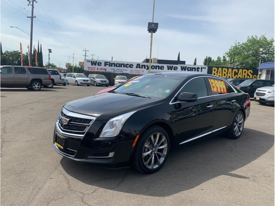 2016 Cadillac XTS from 303 Motors