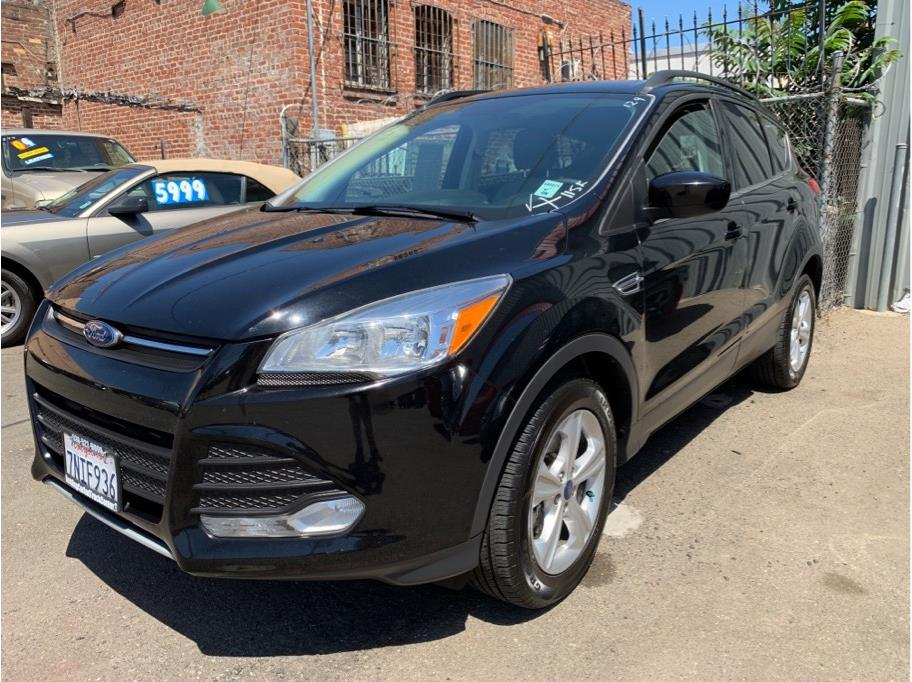 2016 Ford Escape from S/S Auto Sales 830
