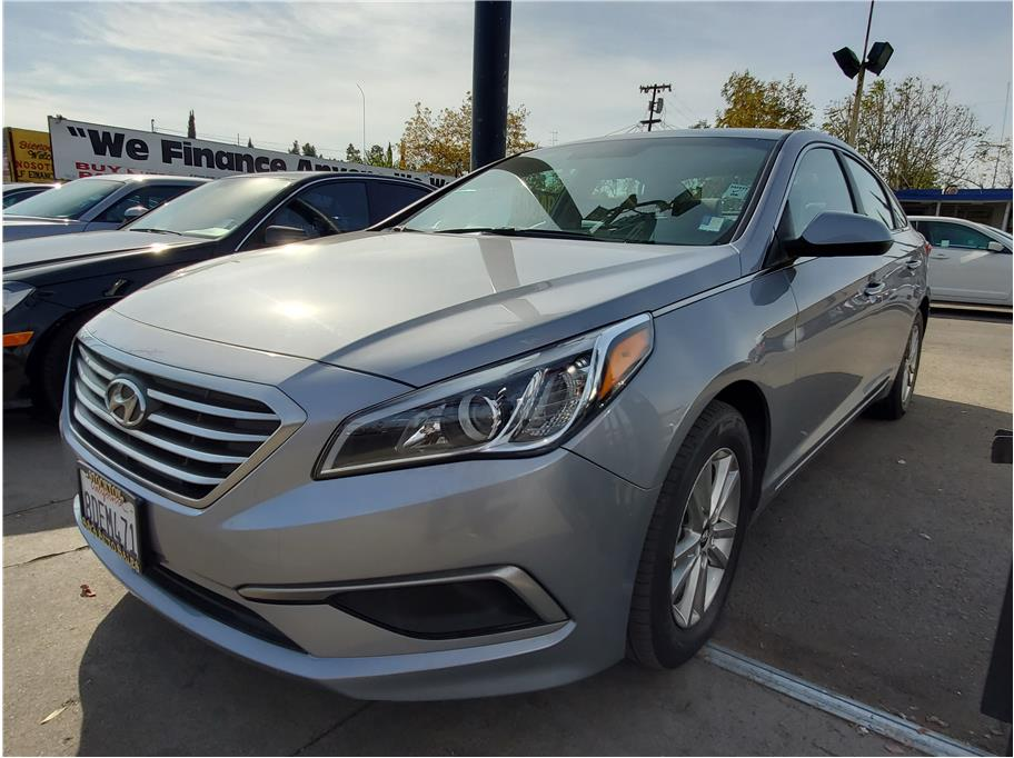 2017 Hyundai Sonata from S/S Auto Sales 845