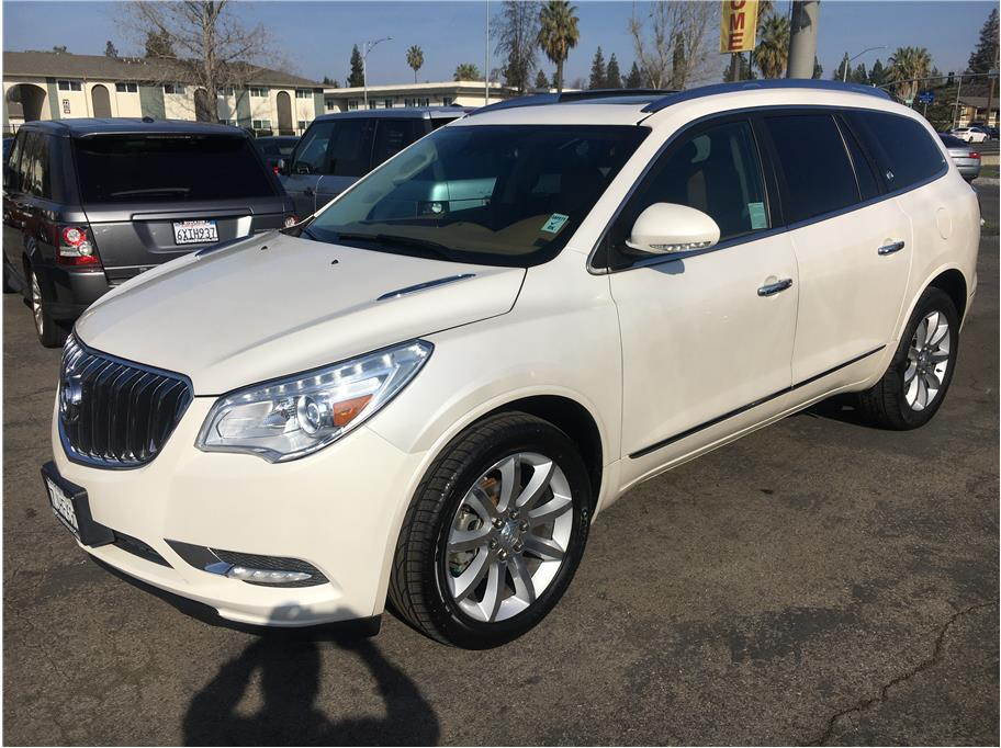 2015 Buick Enclave from USMotorsStockton.com