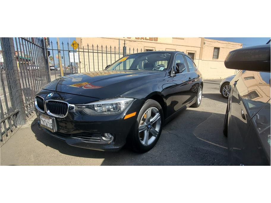 2015 BMW 3 Series from S/S Auto Sales 845