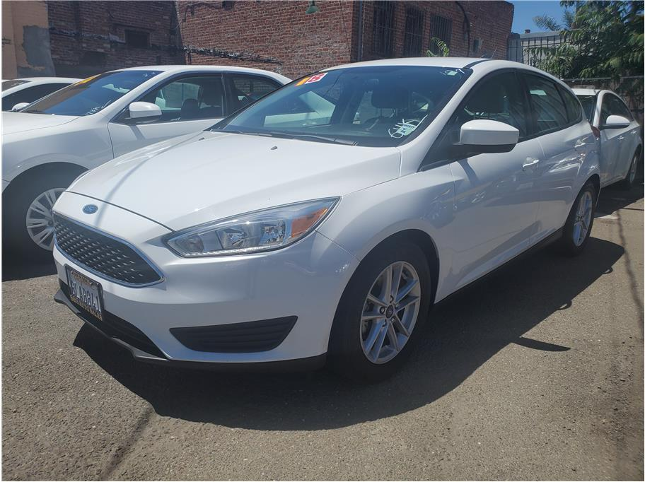 2018 Ford Focus from S/S Auto Sales 830