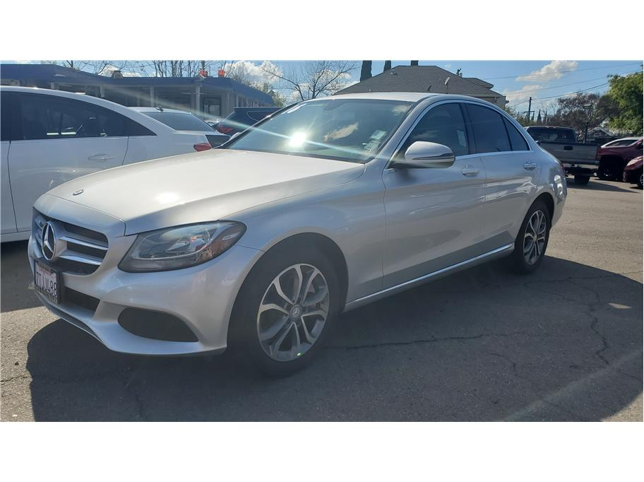 2016 Mercedes-Benz C-Class from S/S Auto Sales 845