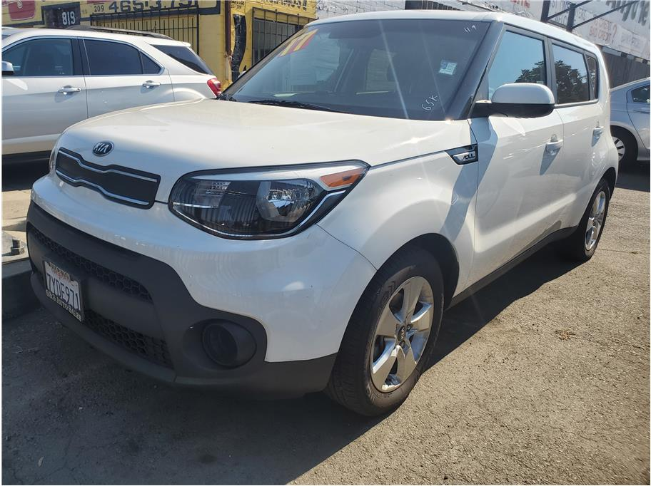2017 Kia Soul from S/S Auto Sales 845