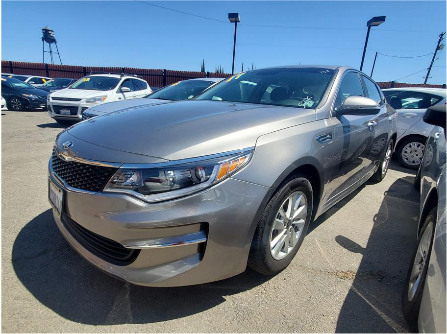 2017 Kia Optima from S/S Auto Sales 830
