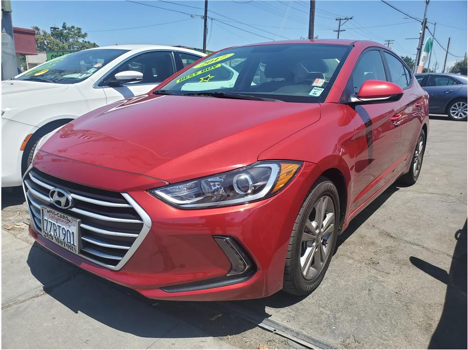 2017 Hyundai Elantra from 209 Motors