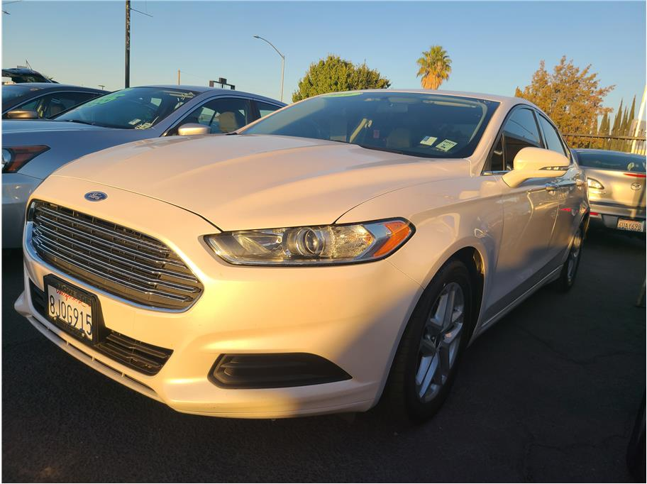 2016 Ford Fusion from 303 Motors