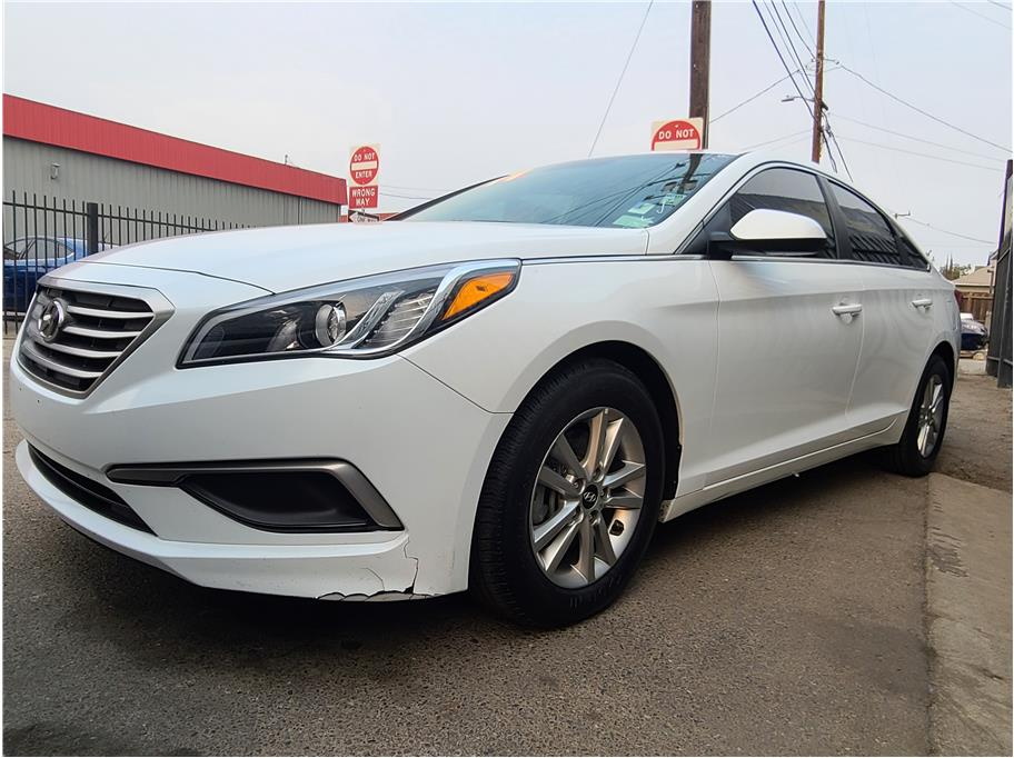 2017 Hyundai Sonata from S/S Auto Sales 830