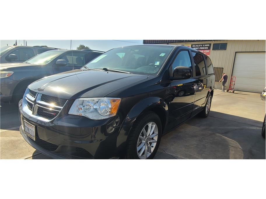 2016 Dodge Grand Caravan Passenger from S/S Auto Sales 845