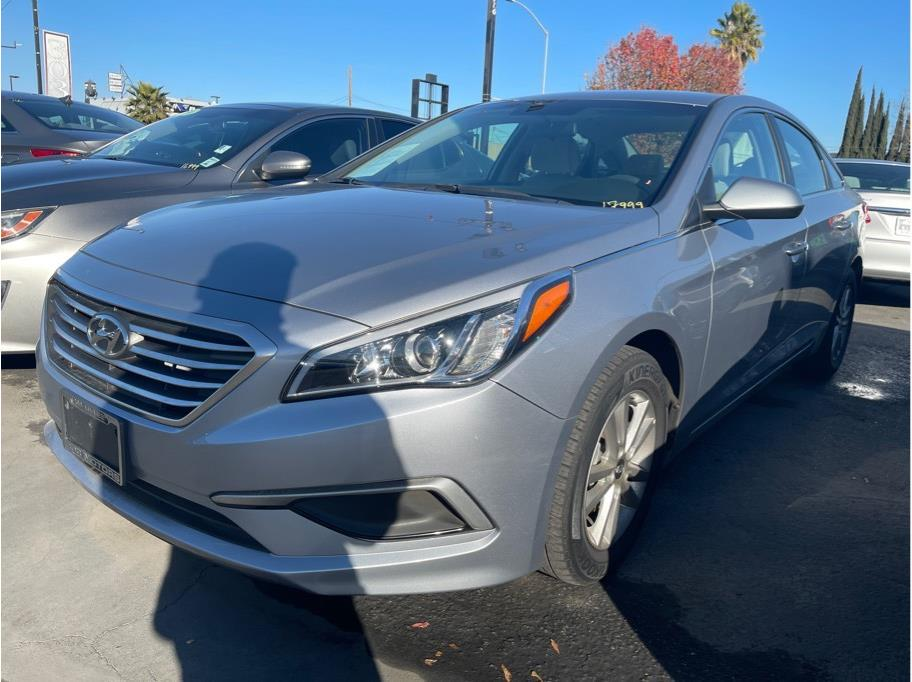 2017 Hyundai Sonata from 303 Motors
