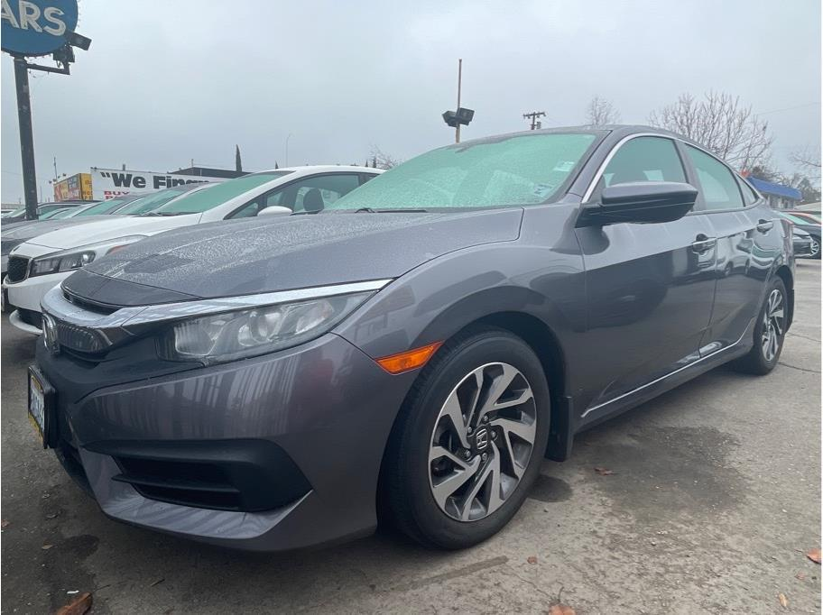 2017 Honda Civic from S/S Auto Sales 845