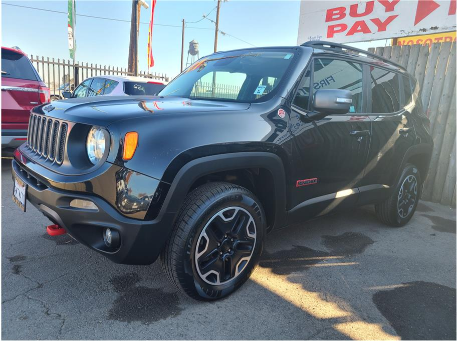 2017 Jeep Renegade from 303 Motors