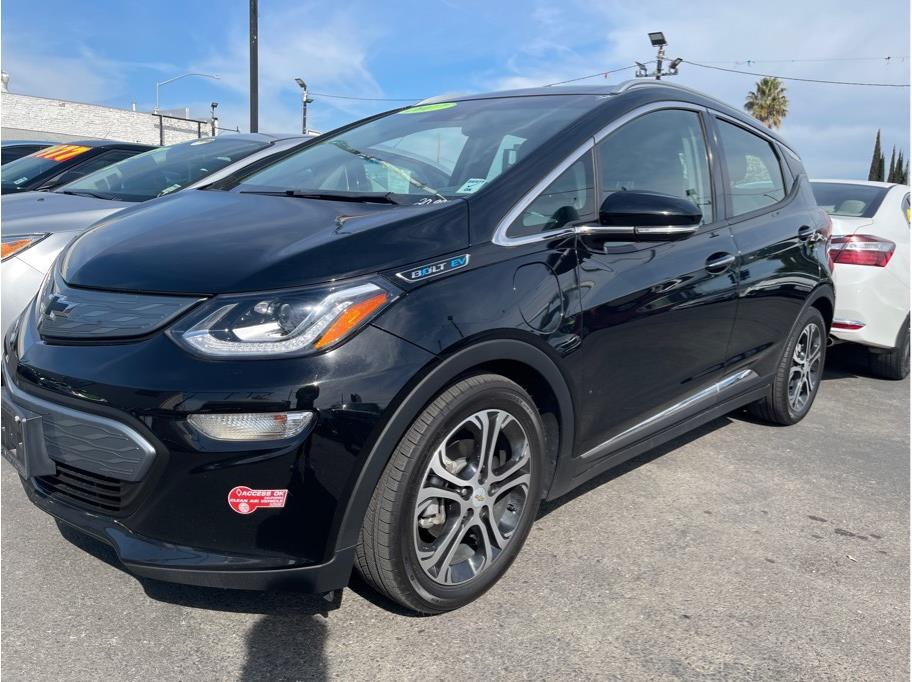 2017 Chevrolet Bolt EV from 303 Motors