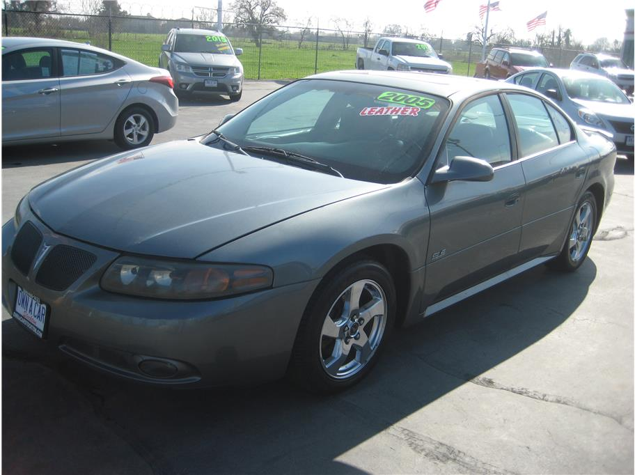 2005 Pontiac Bonneville from OWN A CAR stockton