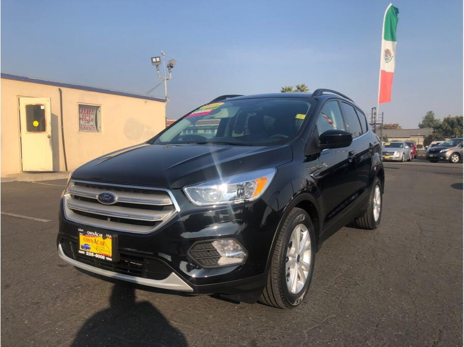 2018 Ford Escape from Own a Car of Fresno