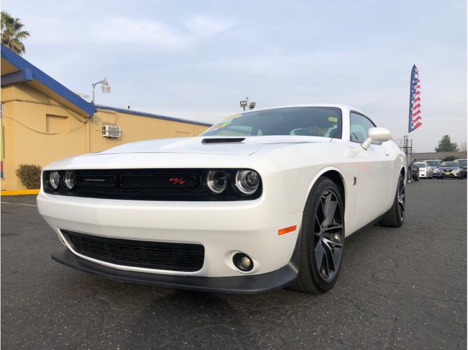 2018 Dodge Challenger from Own a Car of Fresno