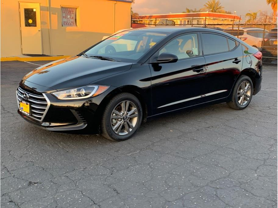 2018 Hyundai Elantra from Own a Car of Fresno