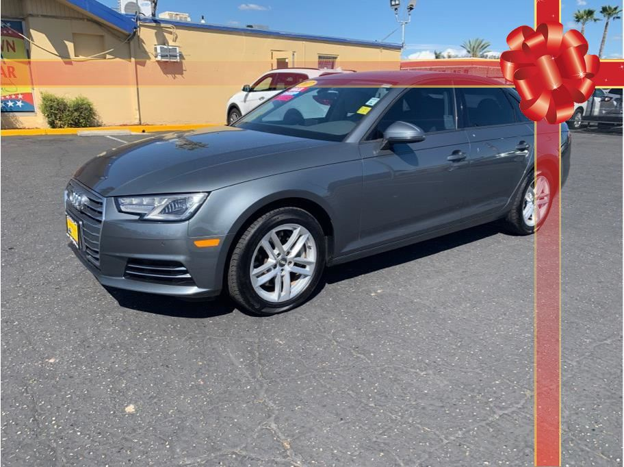2017 Audi A4 from Own a Car of Fresno