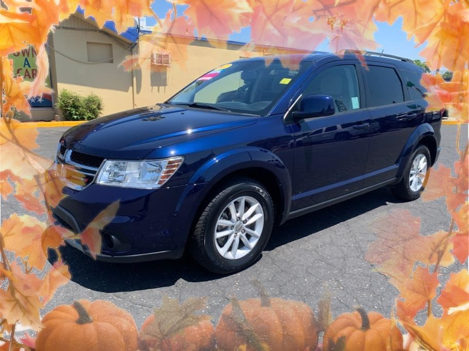 2017 Dodge Journey from Own a Car of Fresno