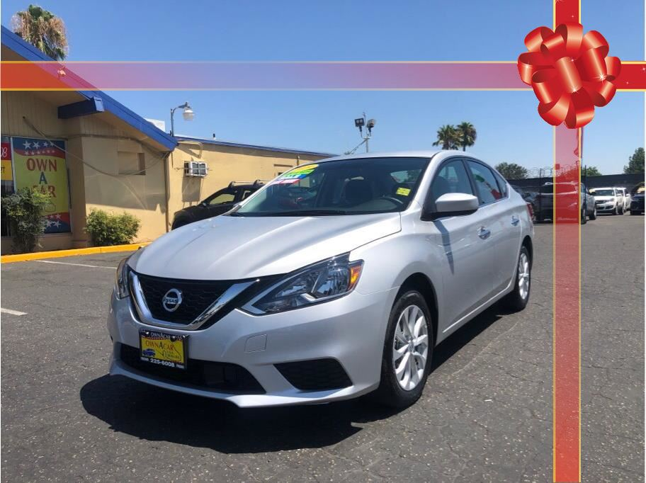 2019 Nissan Sentra from Own a Car of Fresno