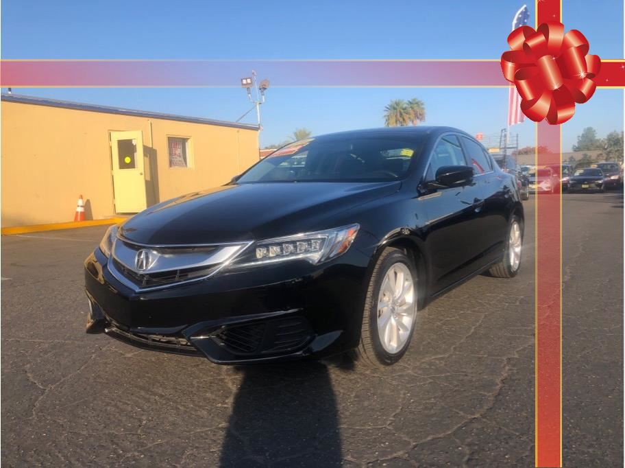 2016 Acura ILX from Own a Car of Fresno