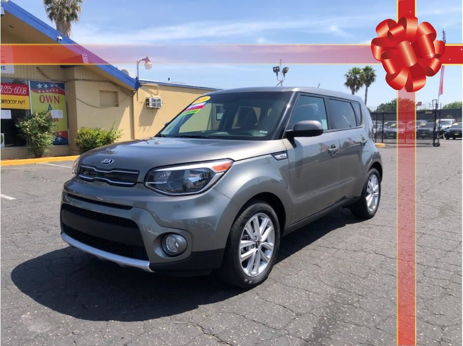 2019 Kia Soul from Own a Car of Fresno