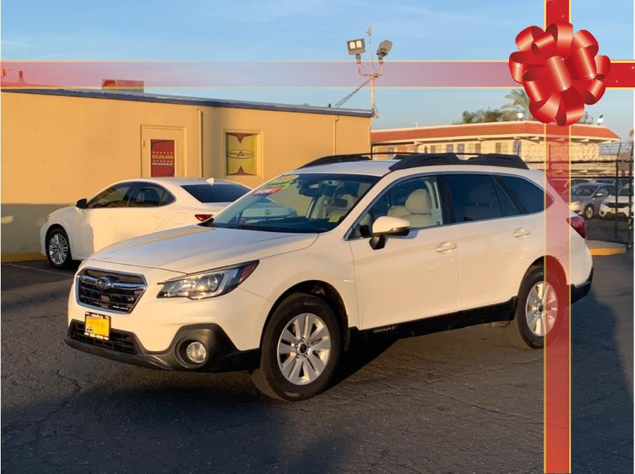 2018 Subaru Outback from Own a Car of Fresno