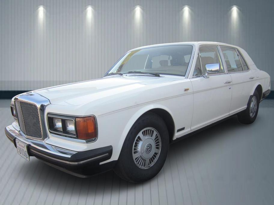 1987 Bentley Eight from A & M Auto