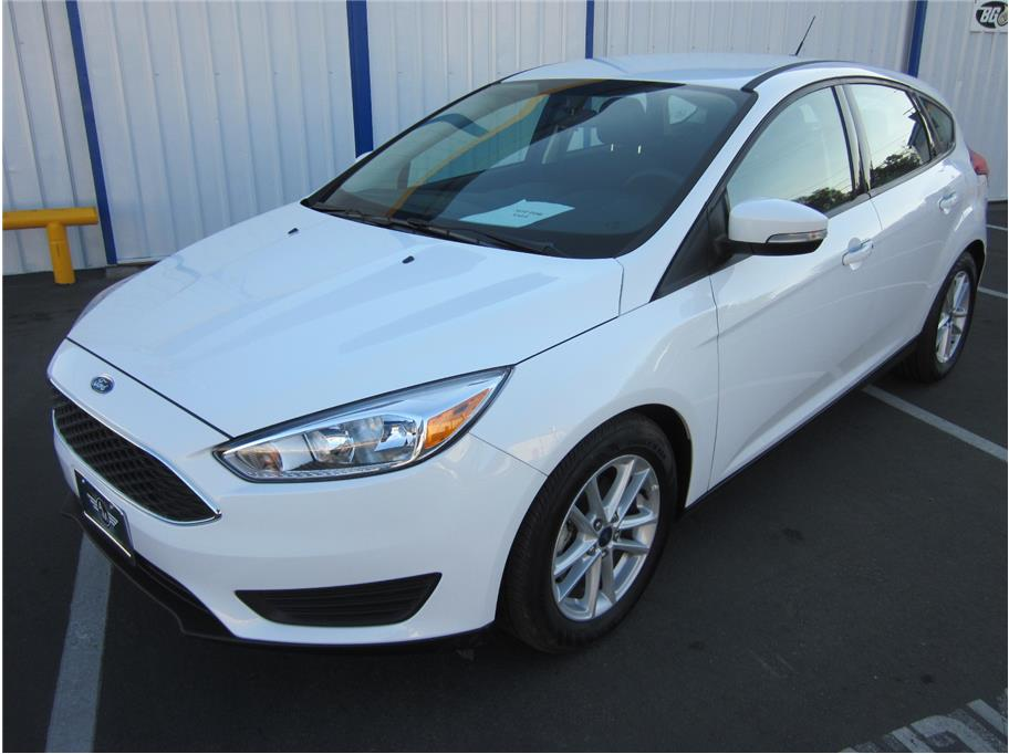 2017 Ford Focus from A & M Auto