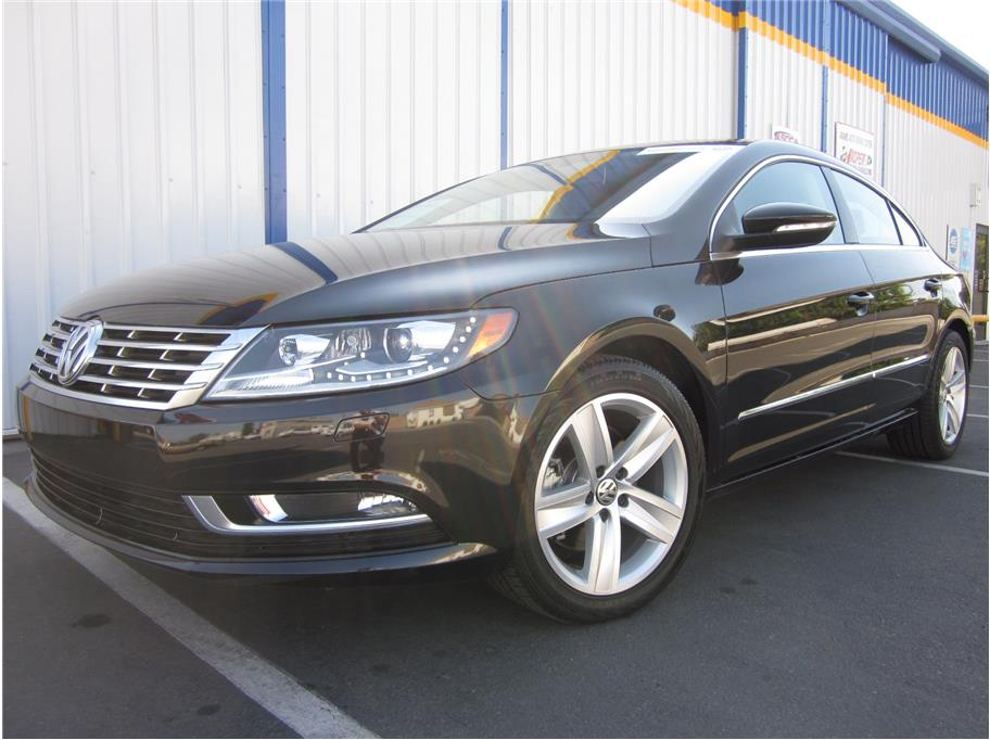 2015 Volkswagen CC from A & M Auto