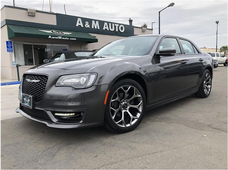 2018 Chrysler 300 from A & M Auto
