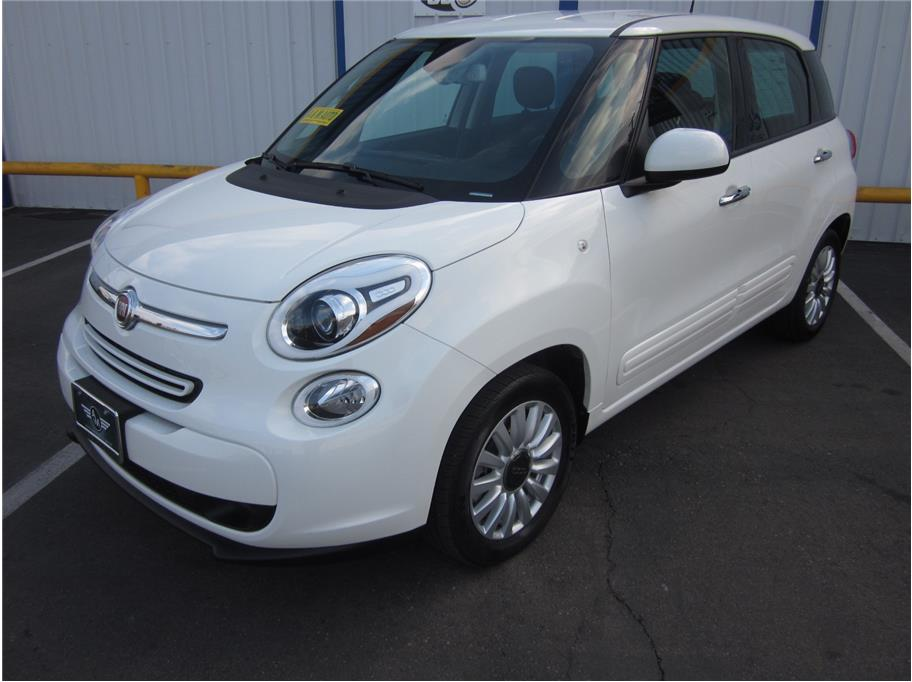 2017 FIAT 500L from A & M Auto