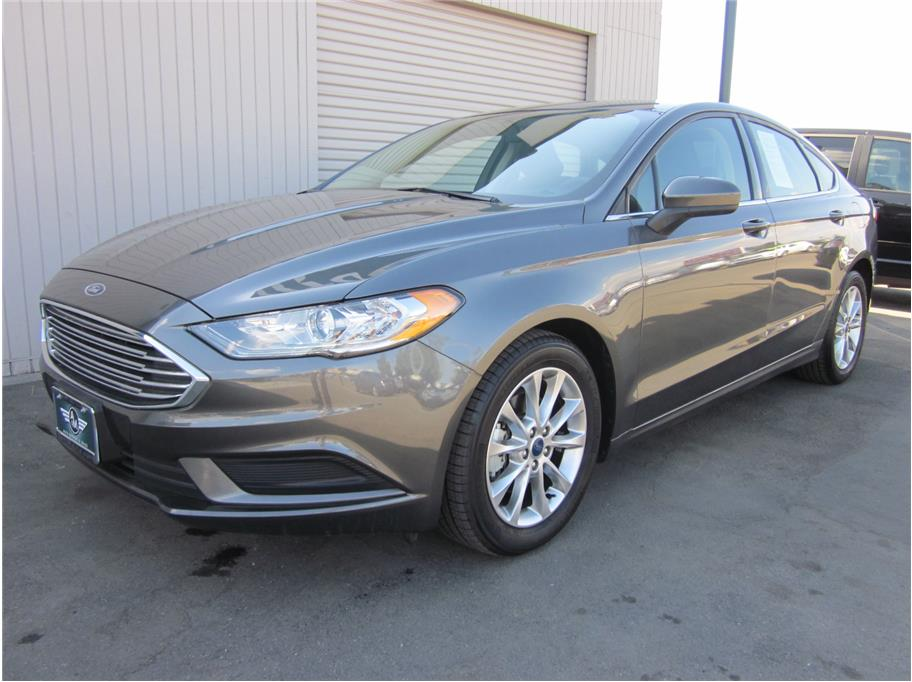 2017 Ford Fusion from A & M Auto