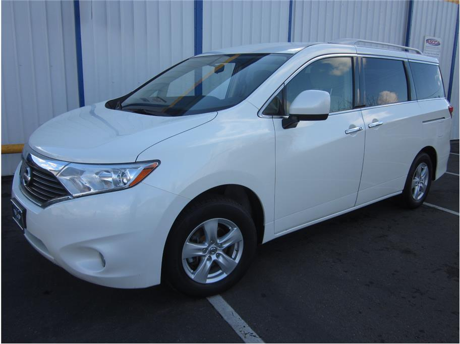 2016 Nissan Quest from A & M Auto