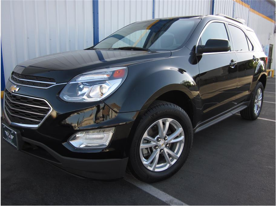 2017 Chevrolet Equinox from A & M Auto