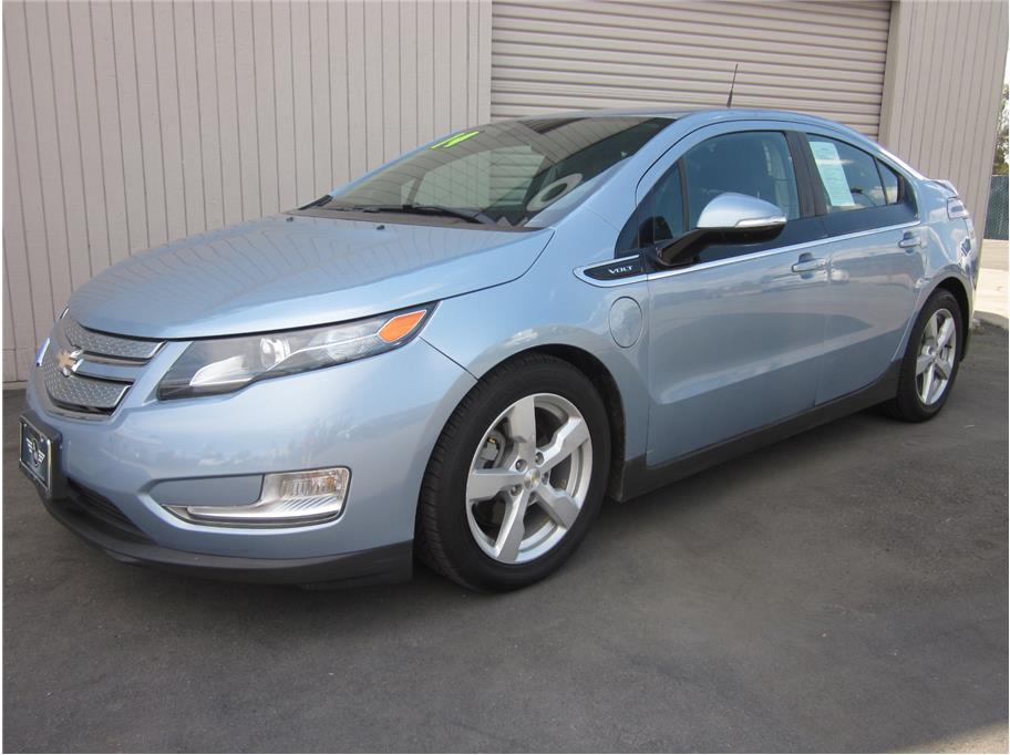 2014 Chevrolet Volt from A & M Auto