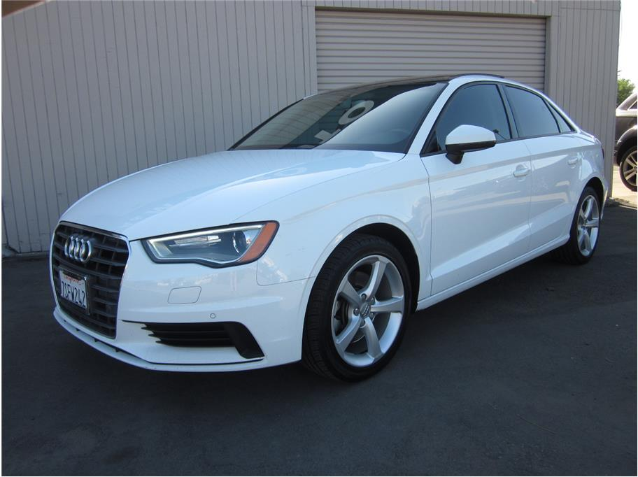 2016 Audi A3 from A & M Auto
