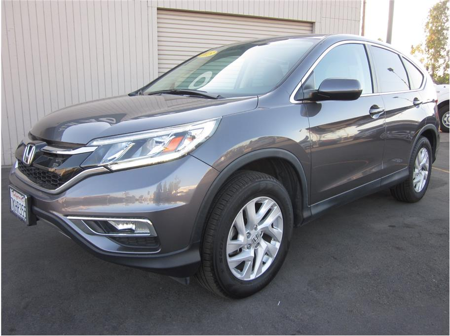 2015 Honda CR-V from A & M Auto