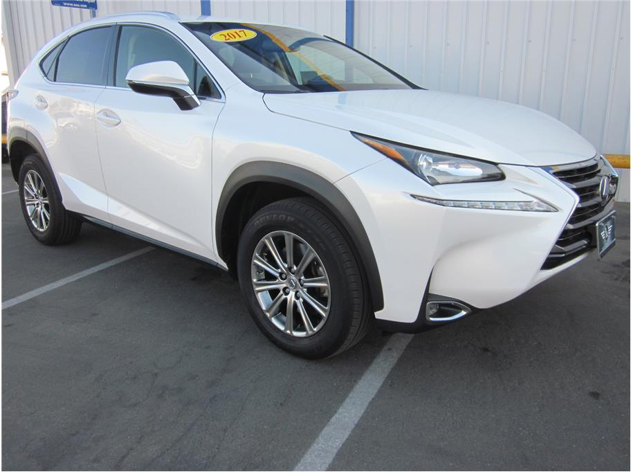 2017 Lexus NX from A & M Auto
