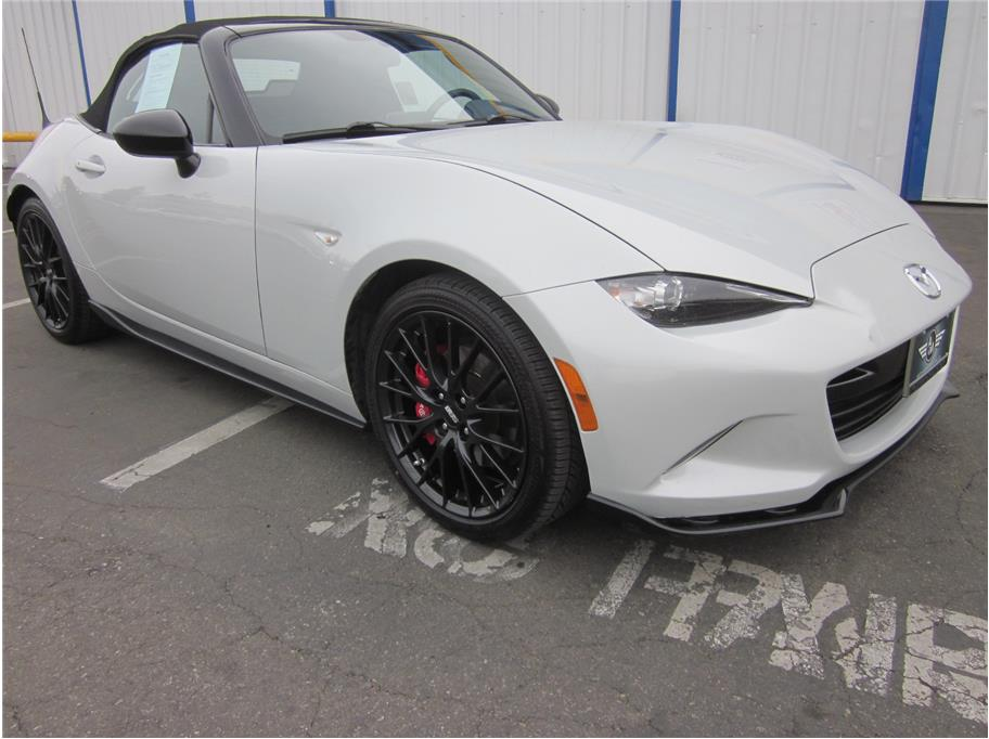2016 MAZDA MX-5 Miata from A & M Auto