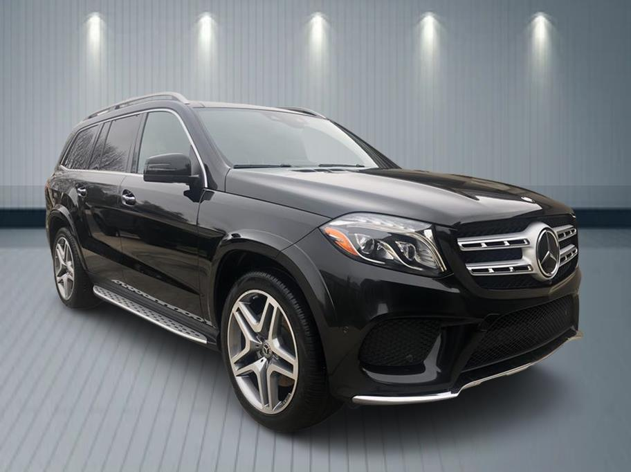 2017 Mercedes-Benz GLS from A & M Auto