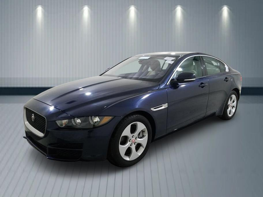 2017 Jaguar XE from A & M Auto